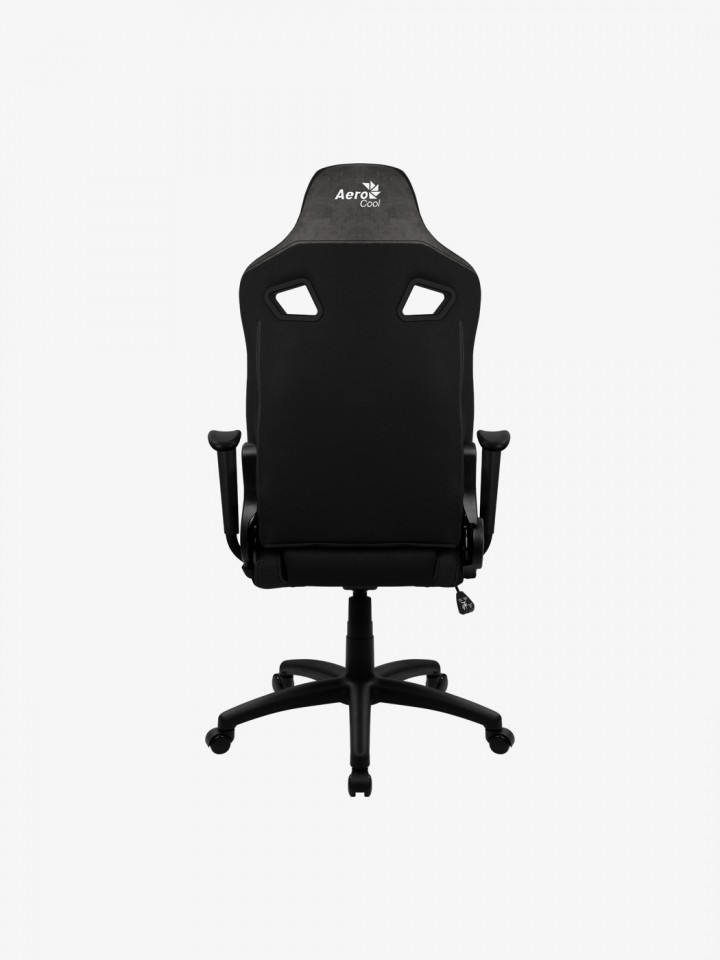 Silla gaming Count