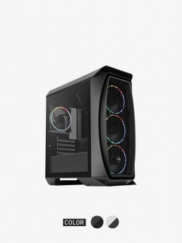 AERO ONE MINI ECLIPSE Caja Gaming