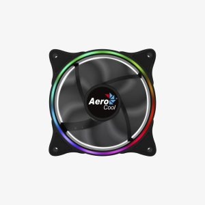 Ventilador gaming ECLIPSE12