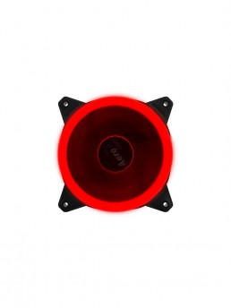 REV RED VENTILADOR GAMING